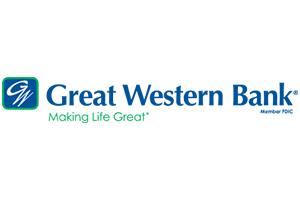 Great Western Sponsor