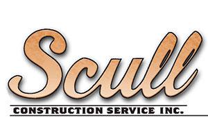 Scull Construction Sponsor